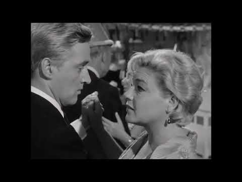 Ship Of Fools (1965) Viennese Waltz Scenes