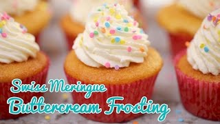 Best-Ever Swiss Meringue Buttercream Frosting - Gemma's Bold Baking Basics Ep 27 by Gemma's Bigger Bolder Baking