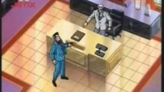 Spiderman - Episodul 2