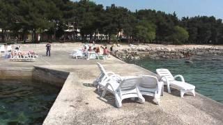 Umag Croatia  city pictures gallery : Hotel Sol Aurora - Umag, Croatia