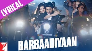 Nonton Lyrical  Barbaadiyaan Full Song With Lyrics   Aurangzeb   Arjun Kapoor   Puneet Sharma Film Subtitle Indonesia Streaming Movie Download