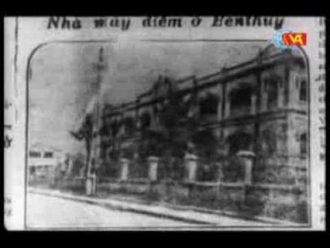 Hồ Chí Minh - Những chặng đường lịch sử