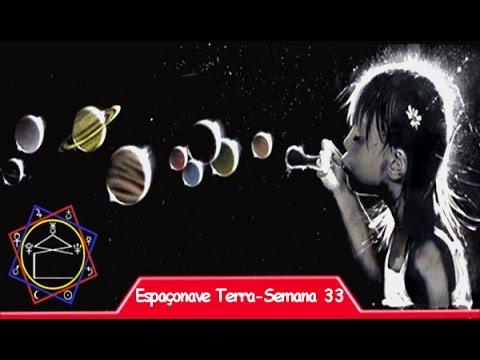 Globo - Pequenos Munis - Espaçonave Terra Tous Sur Orbite   Semana 33/52