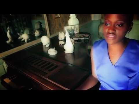 Chante une mélodie - Marie-Annick Nsilulu