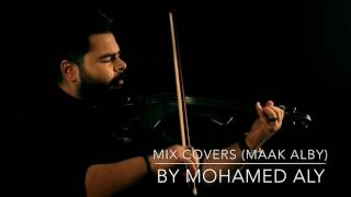 Maak Alby Cover by Mohamed Aly