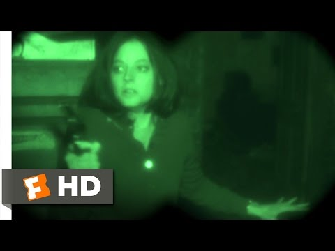 Video The Silence of the Lambs (11/12) Movie CLIP - Pitch Black (1991) HD download in MP3, 3GP, MP4, WEBM, AVI, FLV January 2017