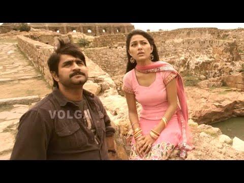 Kshatriya Movie Scenes - Climax Suspense Reveal Scene - Srikanth, Kumkum