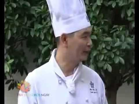 Bí kíp đặc biệt - cách làm món măng tây xào giòn