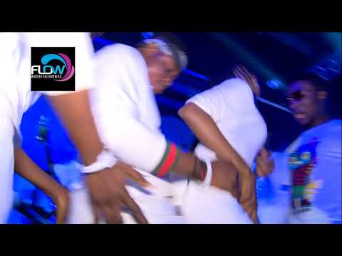 NIGERIA DJ XCLUSIVE ONE CORNER DANCE