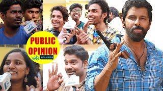 Video Vikram's Sketch Movie Public Review  | Tamannaah Bhatia |  Vijay Chander MP3, 3GP, MP4, WEBM, AVI, FLV April 2018