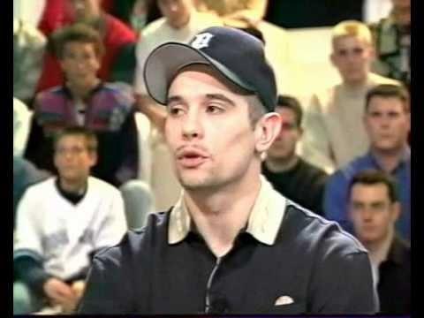 Suprême NTM - Interview et Live TV (98) (видео)