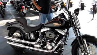 4. 2008 Harley-Davidson Cross Bones LOW MILES!!