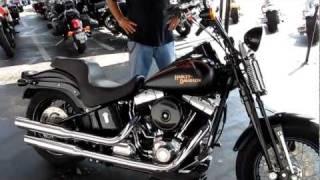 2. 2008 Harley-Davidson Cross Bones LOW MILES!!