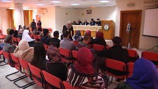 اطلاق مبادرة رصيف المواطن بدعم من مرصد العالم العربي للديمقراطية