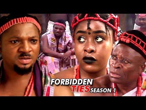 Forbidden Ties Season 1&2 - 2018 Latest Nigerian Nollywood Movie full HD