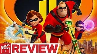 Video Incredibles 2 Review MP3, 3GP, MP4, WEBM, AVI, FLV Juni 2018