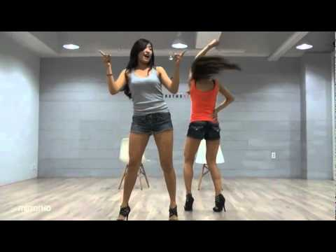 sistar19 - https://www.youtube.com/user/starshipTV This is a dance tutorial and is meant for educational purposes only!