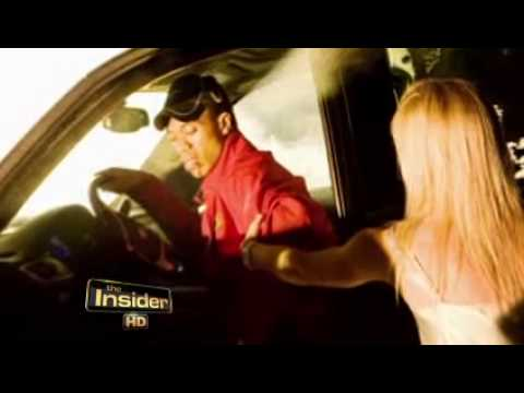 Tiger & Elin Car Crash/Fight Caught On Tape? - HipHollywood.com