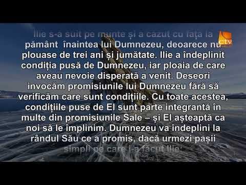 Кавантал Лы Дамнезеа пентра Астази - 16.12.2017