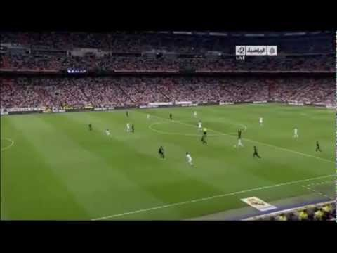 real madrid vs barcelona 2-1 2nd half full highlights