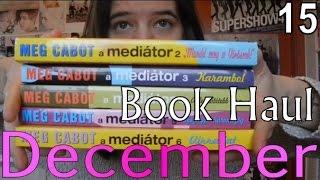 Download Lagu December Book Haul - 15 books O.O Mp3