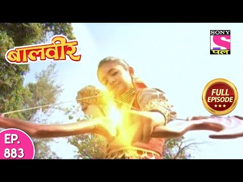 Baal Veer - Full Episode  883 - 27th  February, 2018