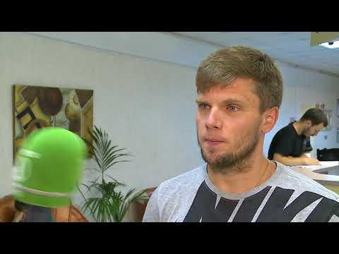 Ветеран МФК «Тюмень» Сергей Чухрий: об отпуске и начале подготовки к сезону
