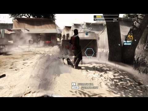 ghost recon future soldier pc test