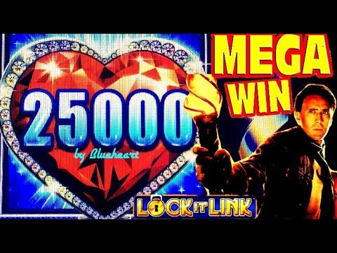 ★ FINALLY! ★ LOCK IT LINK slot machine max bet BONUS BIG WINS!