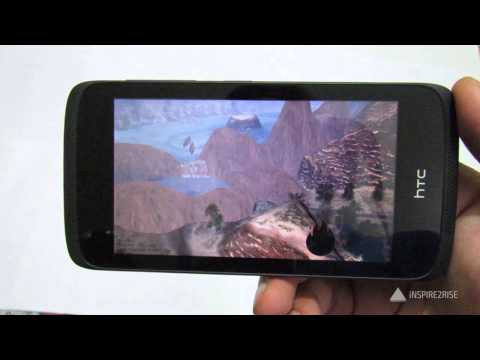 HTC Desire 326G dual sim complete review, gaming test, benchmarks