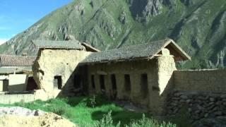 Higiena w Peru