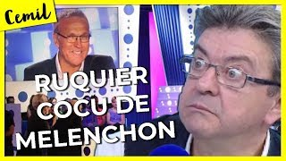 Video Ruquier cocufié par Mélenchon   CCATD #22 (version censurée) MP3, 3GP, MP4, WEBM, AVI, FLV September 2017
