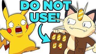 Video The Move That BROKE Pokemon! | The SCIENCE... of Pokemon Pay Day MP3, 3GP, MP4, WEBM, AVI, FLV Juni 2018