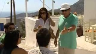 Επεισόδιο 1   Δικαιώματα Βίντεο: Mega Channel TV  ( Ι do not own this video)