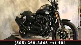 5. 2012 Harley-Davidson XR1200X Sportster - Thunderbird Harley