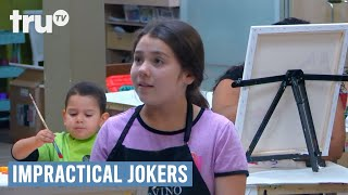 Impractical Jokers - Crushing Kids' Dreams  truTV