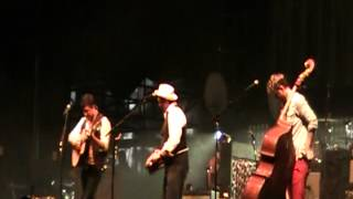 "Mumford and Sons (with Jerry Douglas) - ""The Boxer"""