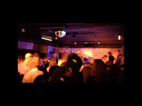Ebo Taylor & the Afrobeat Academy live @ Klub, Wuppertal / 19.10.2013 / Soul Rabbi