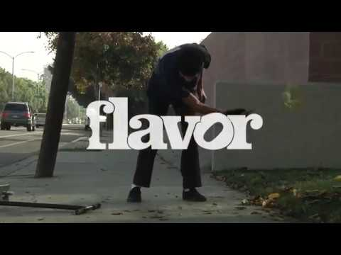 Flavor Scooters Andrew Zamora