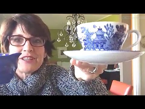 Tea with Julie : The Foundations of Home Education (Part One) (видео)