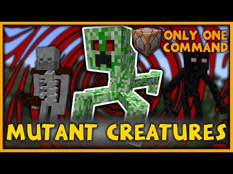 how to kill mobs minecraft command