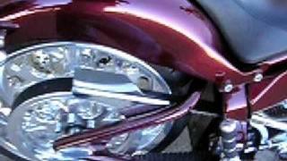 5. w5382 American Ironhorse Legend