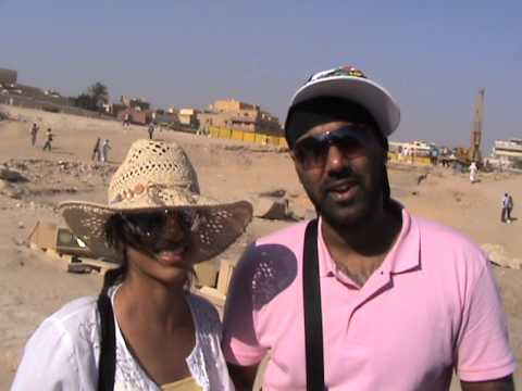 7 Days Cairo Tour with Nile Cruise from Aswan to Luxor with