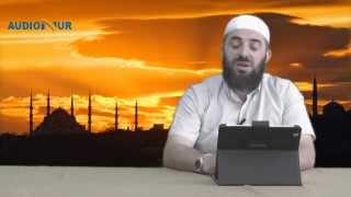 3.) Seria me këshilla gjat muajit Ramazan - Hoxhë Enes Goga