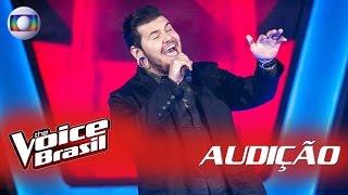 Renan Zonta canta 'Highway To Hell' - 'The Voice Brasil' | 5ª Temporada