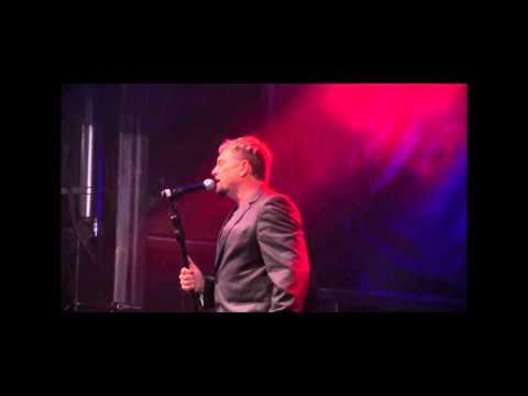 Feesvoete   Hans Drom   Steve Hofmeyr   Tekkie fees 2012