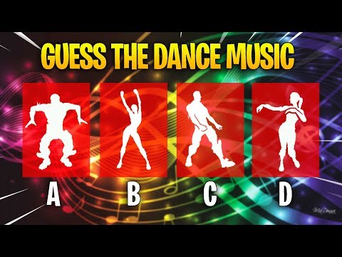 Reddit wtf - Guess The Fortnite Dance Music #3 (Fortnite Challenge!)