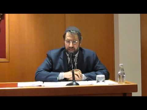 Dialogo tra Cristiani ed Ebrei a Trieste (parte 1/3)