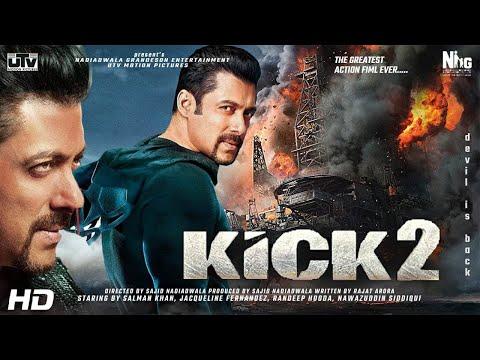 Kick 2 FULL MOVIE FACTS HD 4K   Salman Khan   Jacqueline Fernandez   Sajid Nadiadwala   Nawazuddin