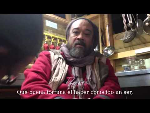 Mooji Video: The True Thanksgiving Day